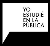el 22 y siempre con la educación pública