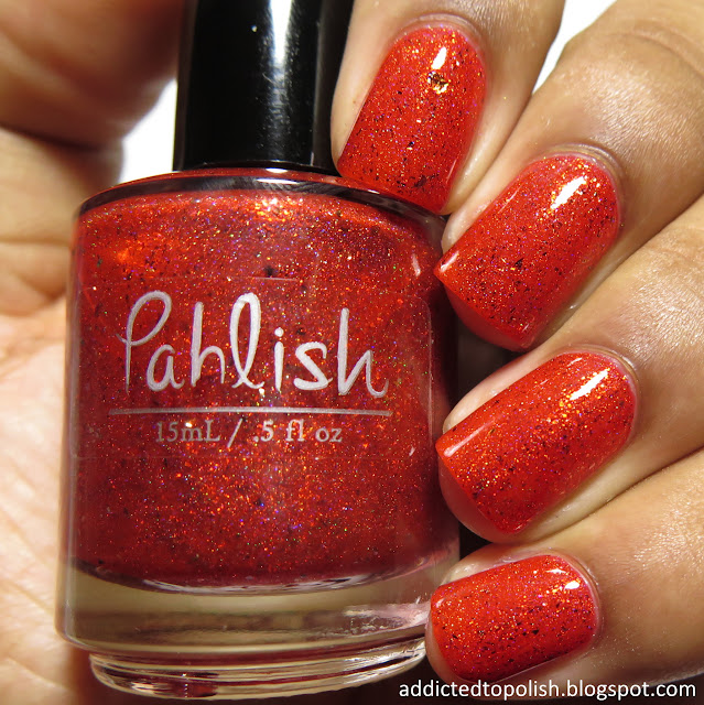 pahlish combustible lemon