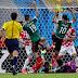 México supera erro de juiz, vence a Croácia e vai pegar a Holanda