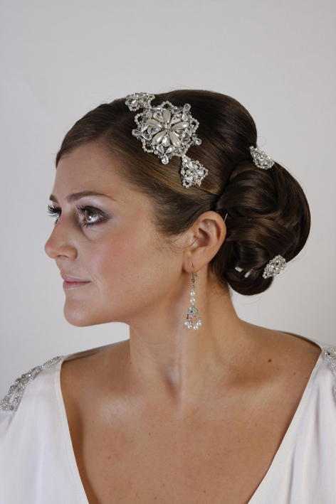 Friday Wedding Supplier Spotlight Gorgeous Bridal Accessories Hats