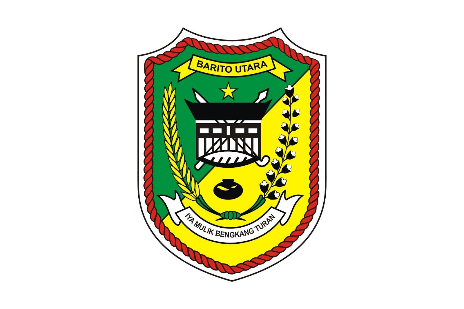 Kabupaten Barito Utara Logo
