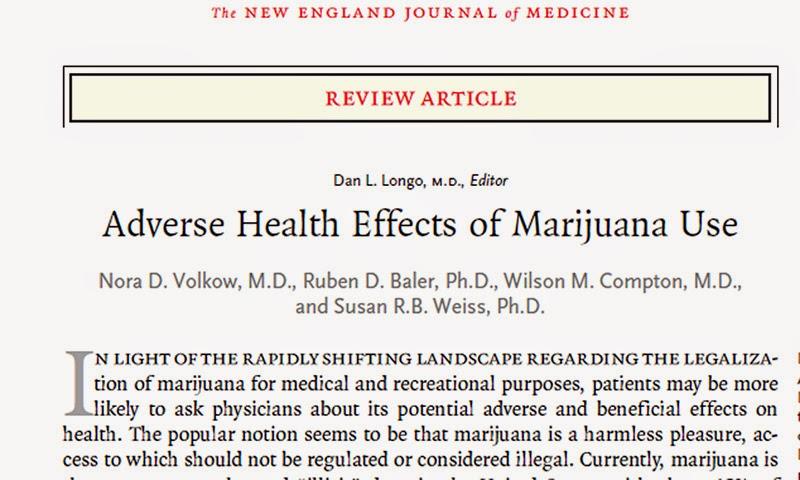 Efectos de la marihuana en adolescentes - Adolescentes