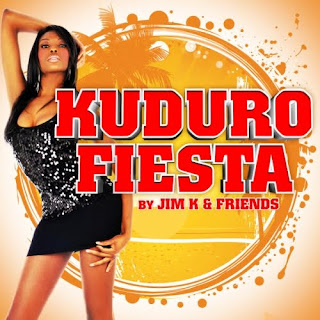 Kuduro Fiesta (2012) download