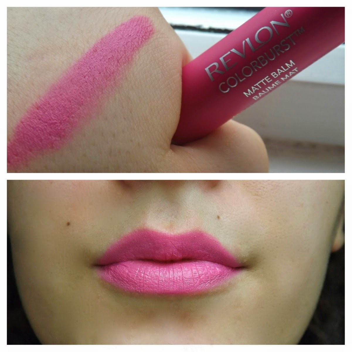 Revlon ColourBurst Balm 220