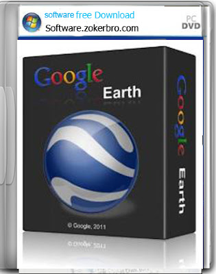 Google Earth Pro v7.0.3.8542 Full Version
