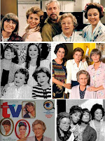 Mercedes Sampietro, Mónica Randall, Amparo Baró, Kiti Manver