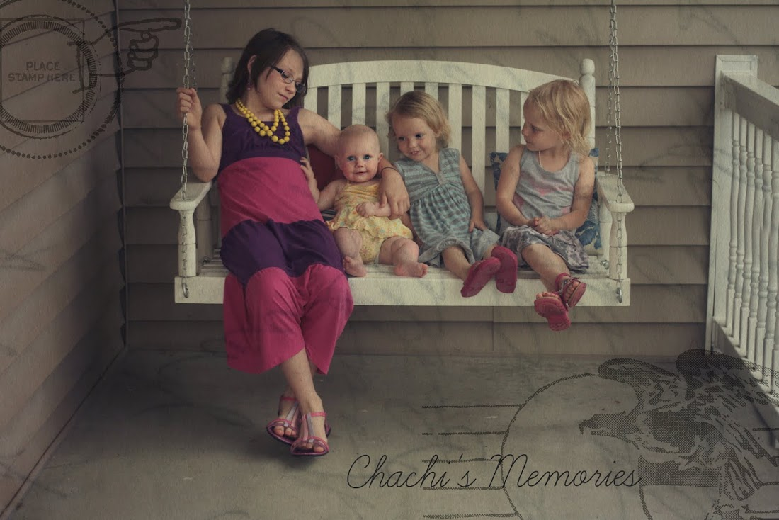 chachi's memories