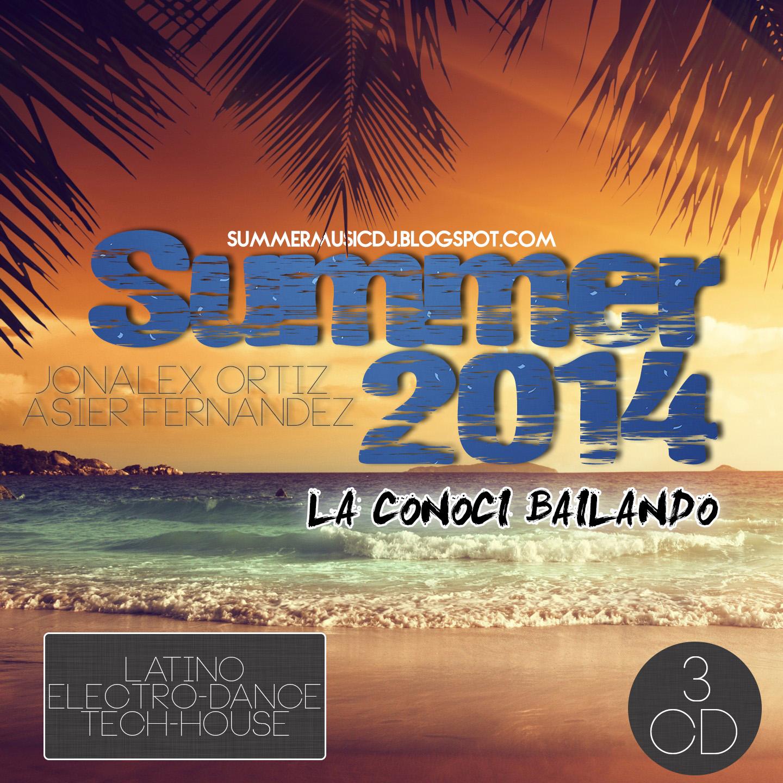 Bailando Feat Luan Santana Descemer Bueno Gente De Zona Enrique Iglesias: Summer Music :): Summer 2014 Jonalex Ortíz