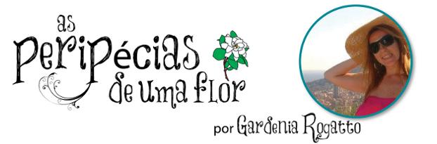 As peripécias de uma flor