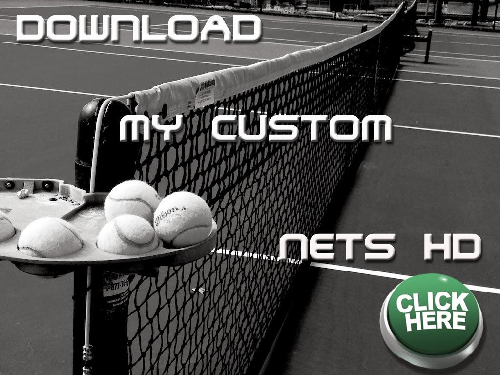My Custom Nets HD