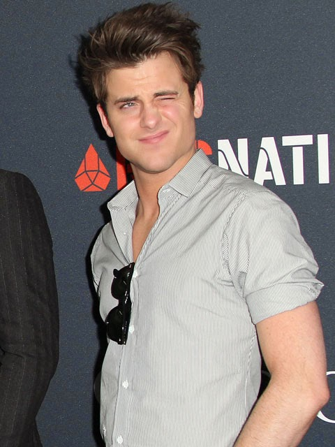 Jared Followill Photo Gallery