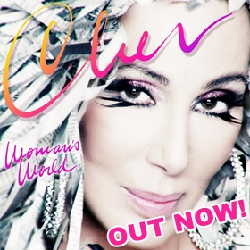 'Woman's World' by Cher