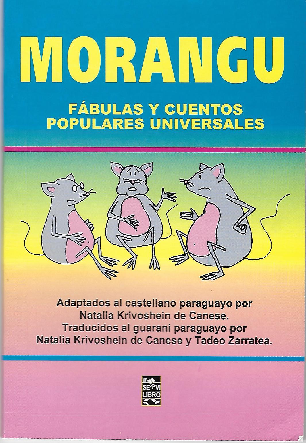 Morangu
