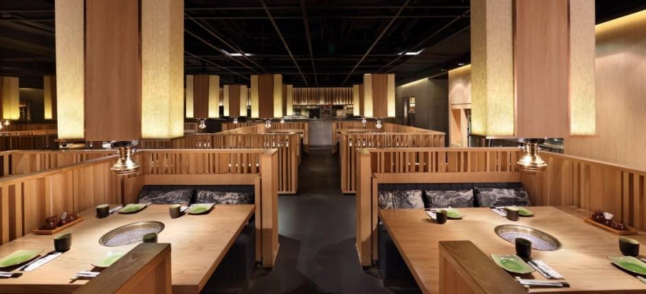 Matsumoto Restaurant By Golucci International Design Interior Decorating Home Design Room Ideas