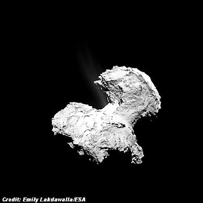 Comet 67P-C-G (400 px)