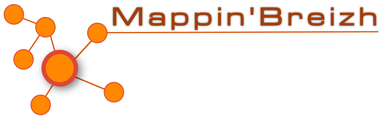 Mappin-Breizh : formation Mind Mapping