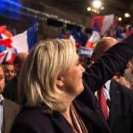 Francia: Le Pen lidera las elecciones regionales