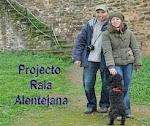 Projeto Raia Alentejana