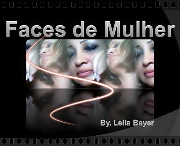 Faces de Mulher
