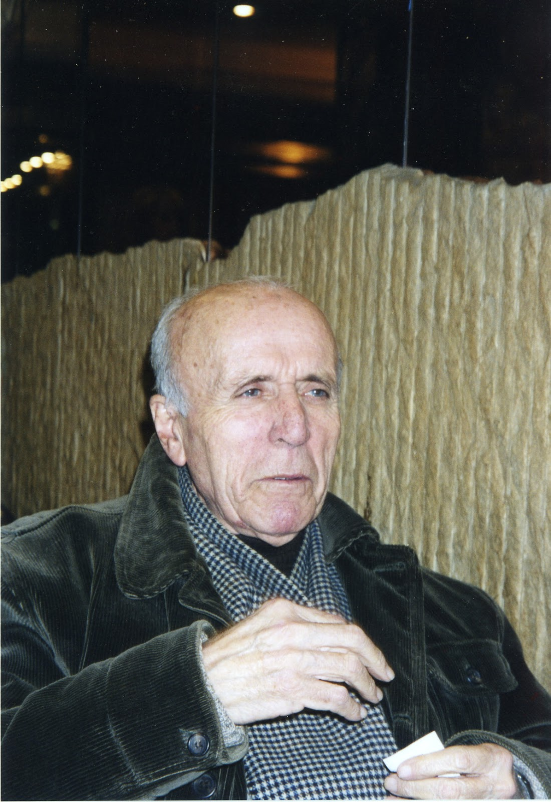 Ferdinando Baldi Net Worth