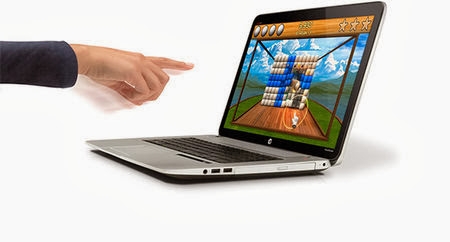 HP ENVY 17 Leap Motion TS SE Notebook Price in Pakistan with Specs and Features