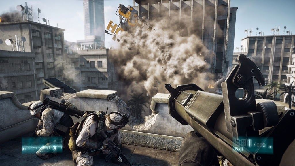 game battlefield 3 free for pc