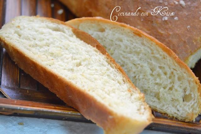 Cocinando con kisa pan con tomillo y patatas kitchenaid for Pane con kitchenaid