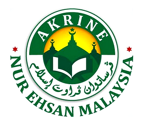 LOGO AKRINE