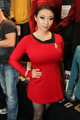 Erotic star trek pictures