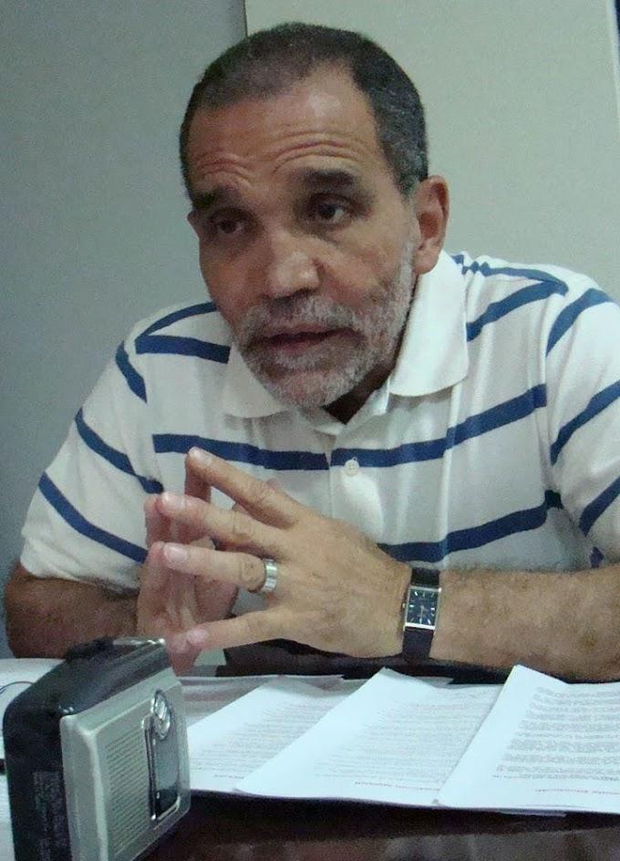 Santamaría admite que el 2013 fue el peor año para el comercio y no hay señales de que el 2014 mejore