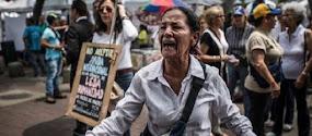 Venezuela: repressione, fame e morte ecco il cocktail della narco dittatura