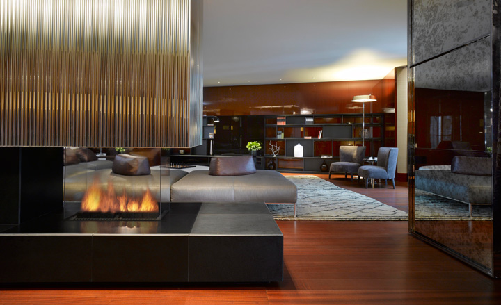 London Bulgari Hotel | Another Jewel for the collection 01 bulgari