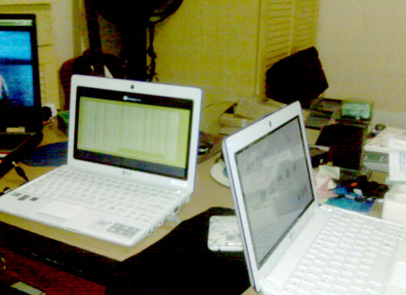 Alternatif user dan password internet smartfren