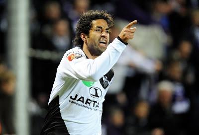 Prensa internacional destaca el gol del dominicano Espinal
