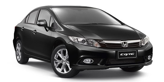 Honda Vti Car Price 2016