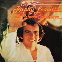 RAPHY LEAVITT