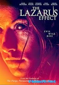 Hồi Sinh 2015 - The Lazarus Effect
