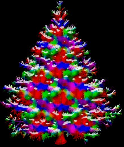 Carta imaginaria de Jesús en Navidad