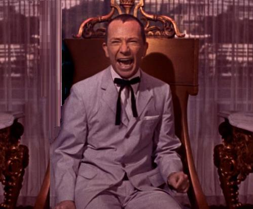 ray walston images