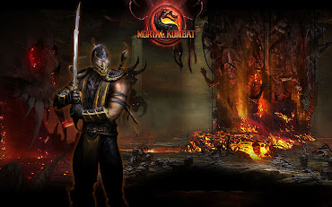 #14 Mortal Kombat Wallpaper