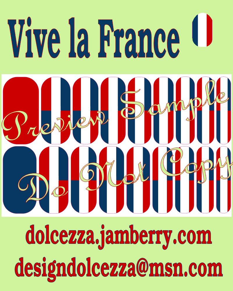 Design Dolcezza: Jamberry Nail Art Studio Designs by JoyceAnna