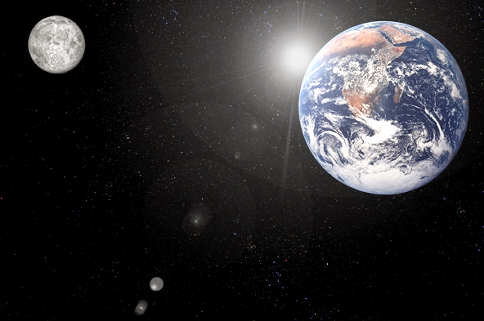 Planeta 1ºs Blogs