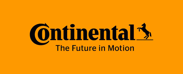 The Branding Source New Logo Continental