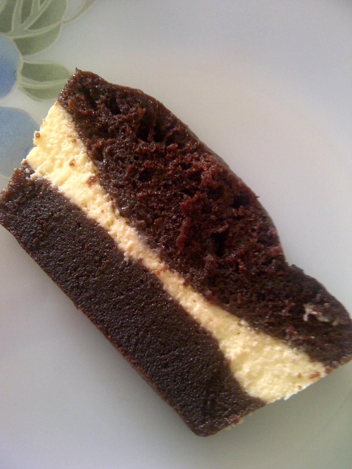Resepi Kek Coklat Bakar Gebu Copd Blog Q