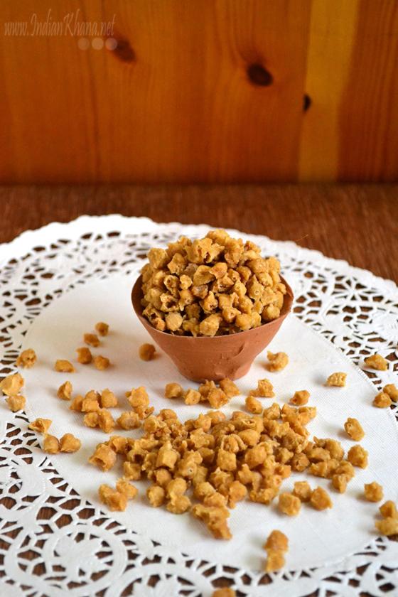 Urad Dal Badi Wadi Wadiyan Recipe