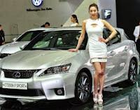 Mobil Premium biasanya sudah dilengkapi dengan ABS