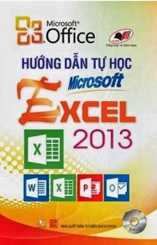 Giáo trình Excel 2013 bằng Tiếng Việt (P2)