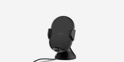Nokia Wireless Charging Car Holder