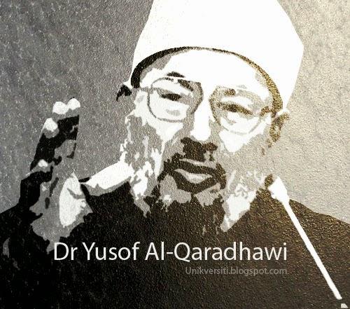 Dr Yusof Al-Qaradhawi