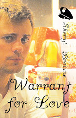 Warrant for Love